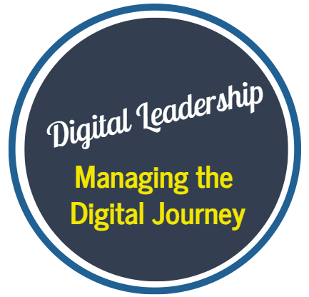 DL managing the journey centered