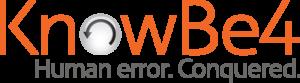 KnowBe4-Logo-Color-MD-300x83